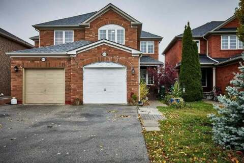 Townhouse for sale at 3795 Milkwood Cres Mississauga Ontario - MLS: W4961367
