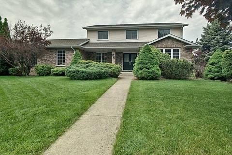 House for sale at 3795 Northwood Dr Niagara Falls Ontario - MLS: H4055365