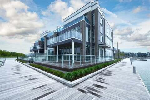 Townhouse for sale at 3797 Mangusta Ct Innisfil Ontario - MLS: N4777339