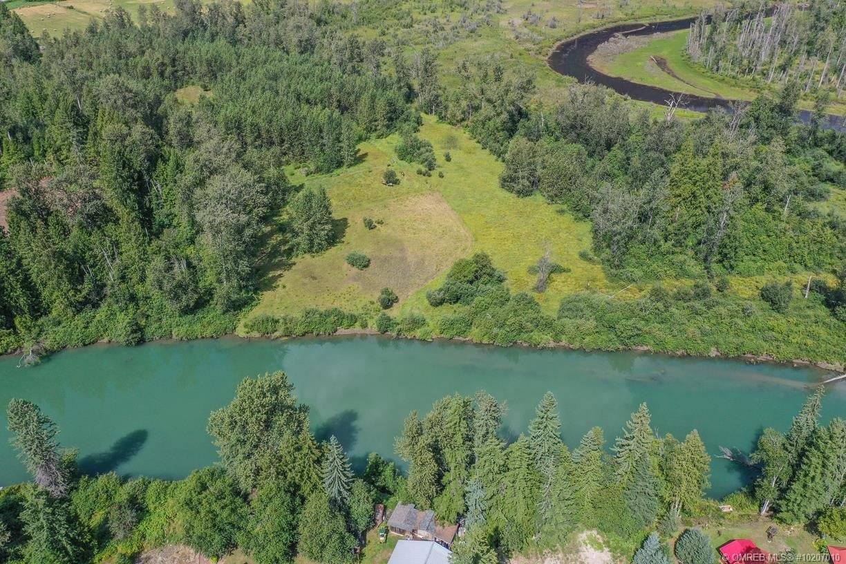 Home for sale at 3797 Sommerville-husted Rd Malakwa British Columbia - MLS: 10207010