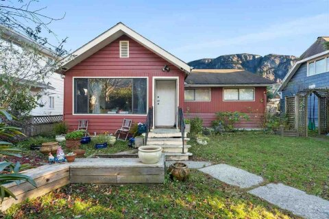 House for sale at 37970 Fifth Ave Squamish British Columbia - MLS: R2518434