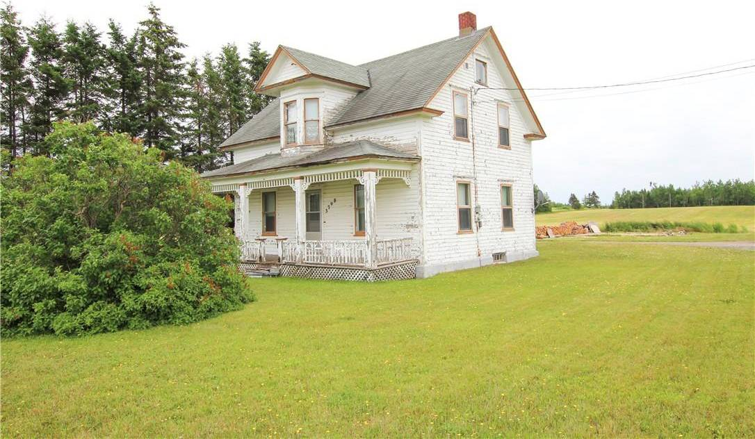 House for sale at 3798 Boul.  Saint-isidore New Brunswick - MLS: NB028681