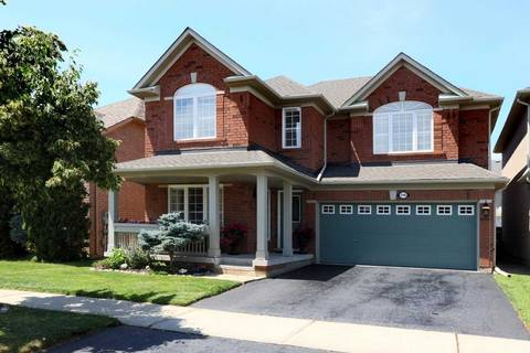 House for sale at 3799 Deepwood Hts Mississauga Ontario - MLS: W4728569