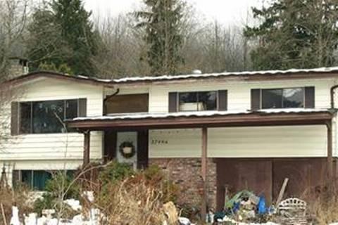 House for sale at 37996 Magnolia Cres Squamish British Columbia - MLS: R2360830