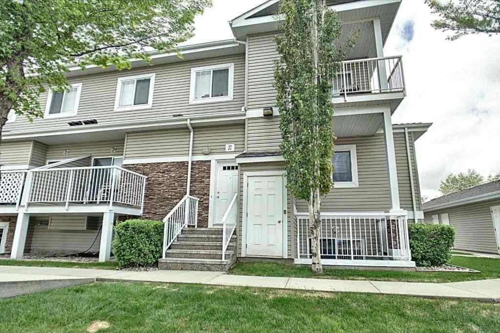 Townhouse for sale at 79 Bellerose Dr Unit 37D St. Albert Alberta - MLS: E4199317