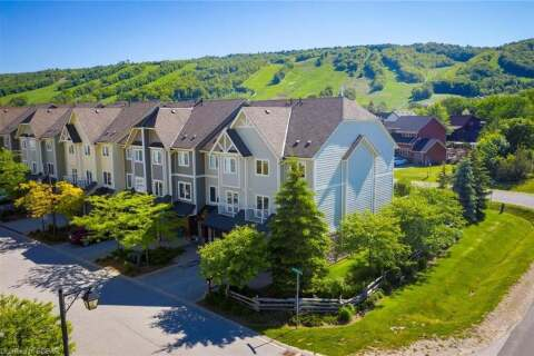 Townhouse for sale at 104 Farm Gate Rd Unit 38 The Blue Mountains Ontario - MLS: 267467
