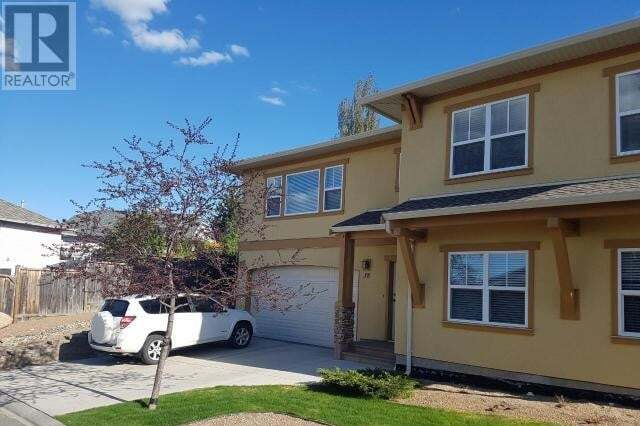 Townhouse for sale at 1055 Aberdeen Drive  Unit 38 Kamloops British Columbia - MLS: 156760