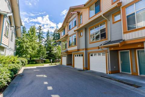 Townhouse for sale at 12036 66 Ave Unit 38 Surrey British Columbia - MLS: R2436641
