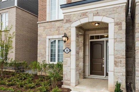 Townhouse for sale at 1222 Rose Wy Unit 38 Milton Ontario - MLS: 40031199