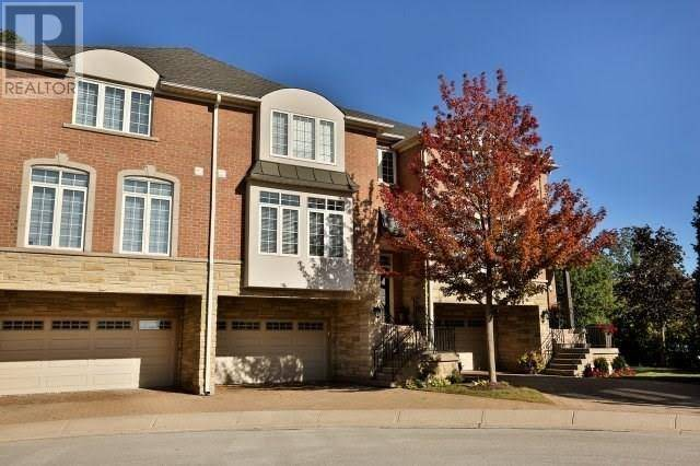 Townhouse for sale at 1267 Dorval Dr Unit 38 Oakville Ontario - MLS: 30766183