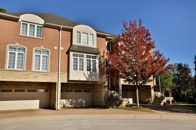 Sold: 38 - 1267 Dorval Drive, Oakville, ON