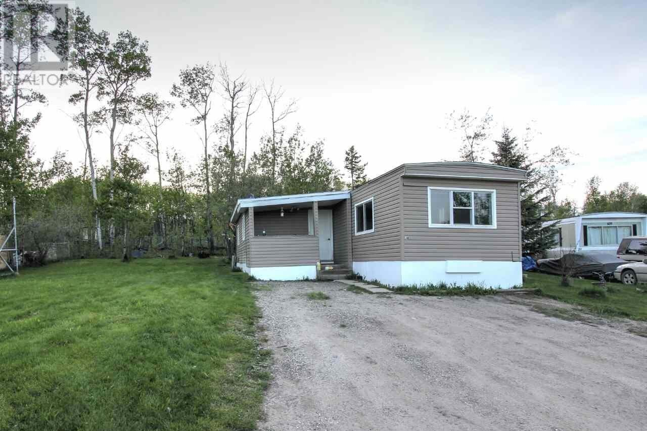 Residential property for sale at 12842 Old Hope Rd Unit 38 Charlie Lake British Columbia - MLS: R2443648