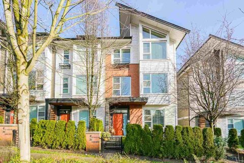 Townhouse for sale at 1299 Coast Meridian Rd Unit 38 Coquitlam British Columbia - MLS: R2530162