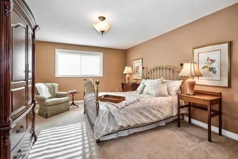 Condo for sale at 130 Robert St Unit 38 Milton Ontario - MLS: W4604300
