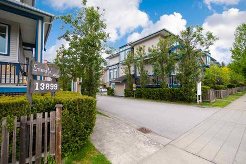 Townhouse for sale at 13899 Laurel Dr Unit 38 Surrey British Columbia - MLS: R2370784