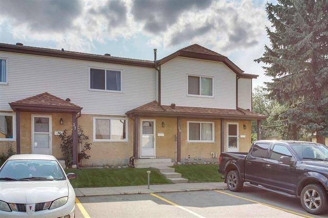 Townhouse for sale at 1411 Mill Woods Rd Nw Unit 38 Edmonton Alberta - MLS: E4180481