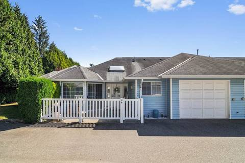 Townhouse for sale at 1450 Mccallum Rd Unit 38 Abbotsford British Columbia - MLS: R2393889