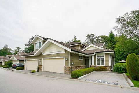 Townhouse for sale at 14655 32 Ave Unit 38 Surrey British Columbia - MLS: R2375332