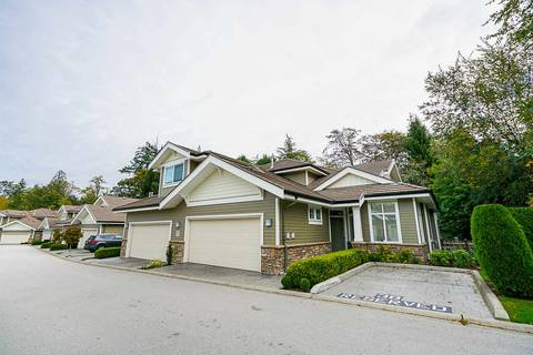 Townhouse for sale at 14655 32 Ave Unit 38 Surrey British Columbia - MLS: R2432888