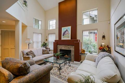 Townhouse for sale at 1550 Larkhall Cres Unit 38 North Vancouver British Columbia - MLS: R2445687
