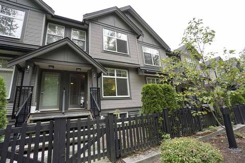 Townhouse for sale at 15788 104 Ave Unit 38 Surrey British Columbia - MLS: R2392656