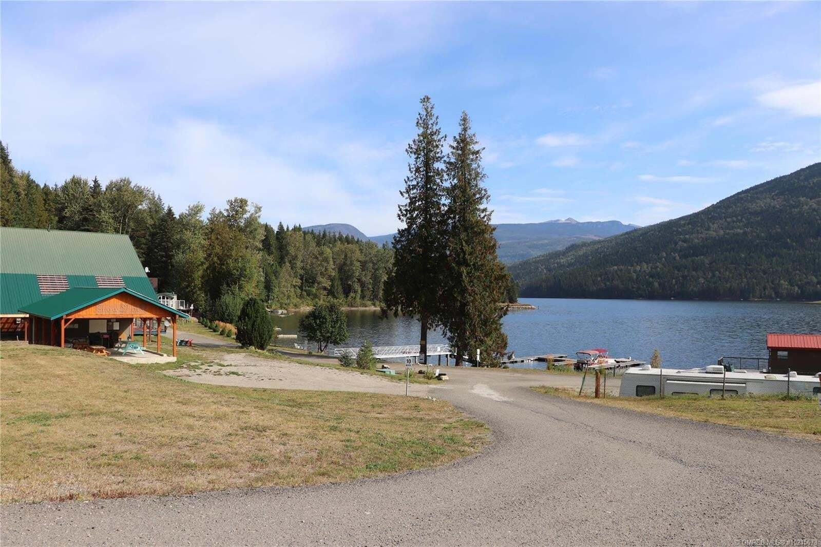Home for sale at 1681 Sugar Lake Rd Unit 38 Cherryville British Columbia - MLS: 10215673