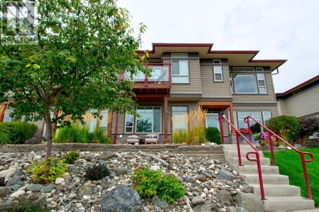 Townhouse for sale at 175 Holloway Dr Unit 38 Tobiano British Columbia - MLS: 159000