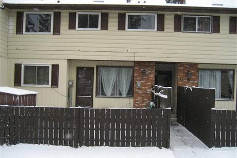 Townhouse for sale at 175 Manora Pl Northeast Unit 38 Calgary Alberta - MLS: C4271456