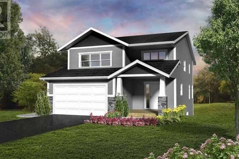 House for sale at 19 Clivedon Ct Unit 38 Fall River Nova Scotia - MLS: 201826775