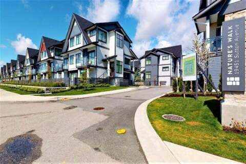 Townhouse for sale at 19451 Sutton Ave Unit 38 Pitt Meadows British Columbia - MLS: R2482475
