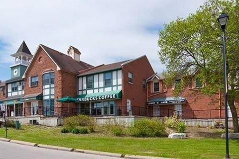 Commercial property for lease at 2 Orchard Heights Blvd Apartment 38 Aurora Ontario - MLS: N4623380
