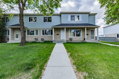 Townhouse for sale at 2030 Brentwood Blvd Unit 38 Sherwood Park Alberta - MLS: E4160239