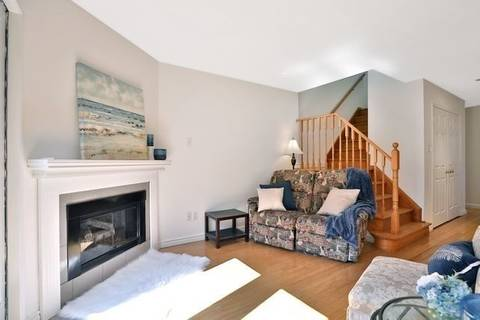 Condo for sale at 2065 Sixth Line Unit 38 Oakville Ontario - MLS: W4577058