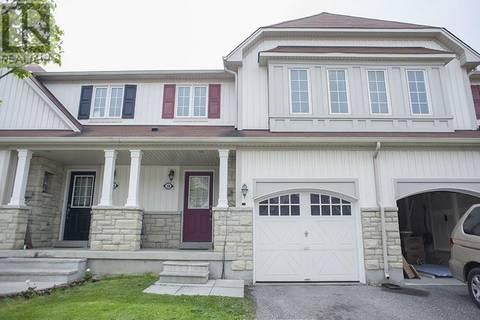 Townhouse for sale at 220 Blackburn Dr Unit 38 Brantford Ontario - MLS: 30735680