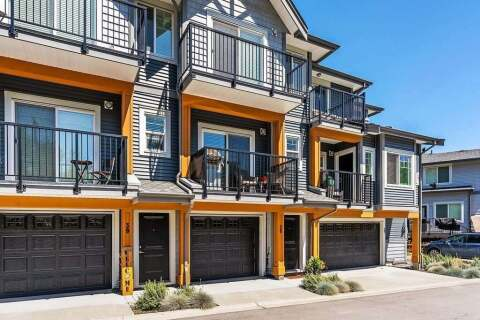 Townhouse for sale at 22810 113th Ave Unit 38 Maple Ridge British Columbia - MLS: R2485770