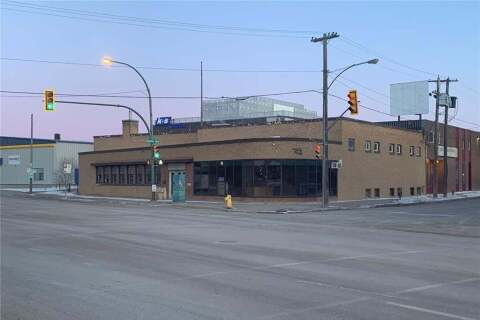 Commercial property for sale at 38 23rd St E Saskatoon Saskatchewan - MLS: SK798233