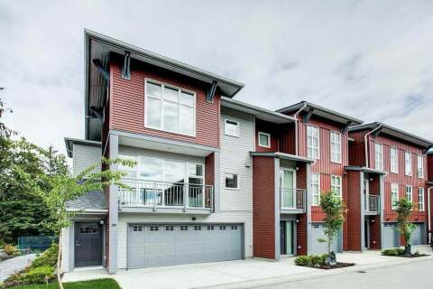 Townhouse for sale at 24076 112 Ave Unit 38 Maple Ridge British Columbia - MLS: R2474697