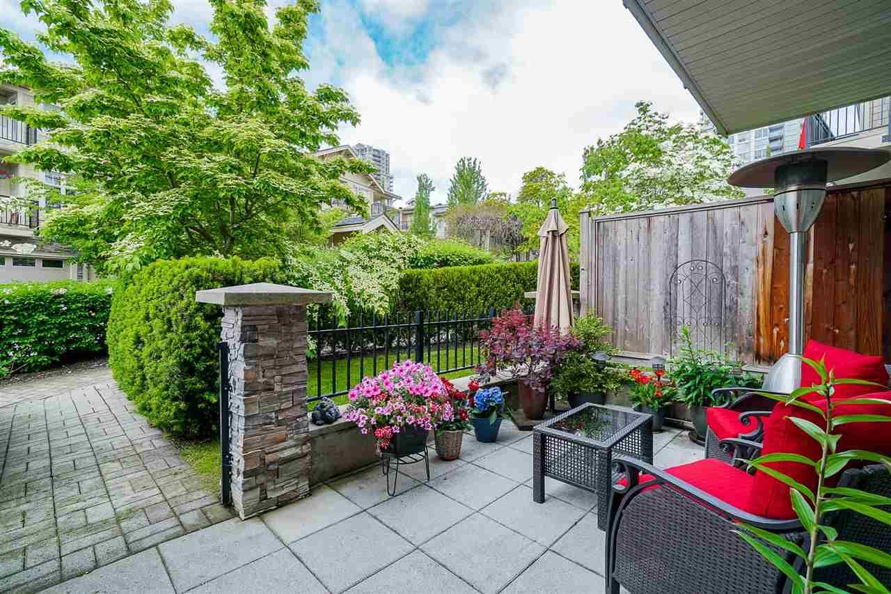 Removed: 38 - 245 Francis Way, New Westminster, BC - Removed on 2020-06-09 23:48:11