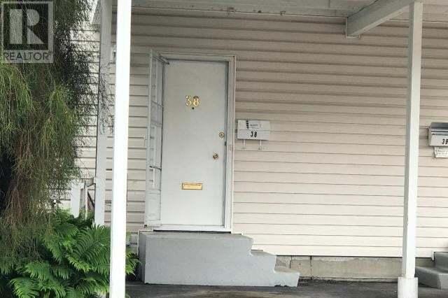 Townhouse for sale at 2568 Sandpiper Drive  Unit 38 Kamloops British Columbia - MLS: 156639