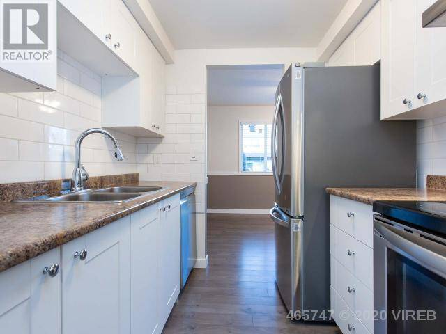 Townhouse for sale at 285 Harewood Rd Unit 38 Nanaimo British Columbia - MLS: 465747