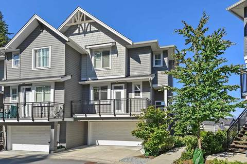 Townhouse for sale at 2855 158 St Unit 38 Surrey British Columbia - MLS: R2392961