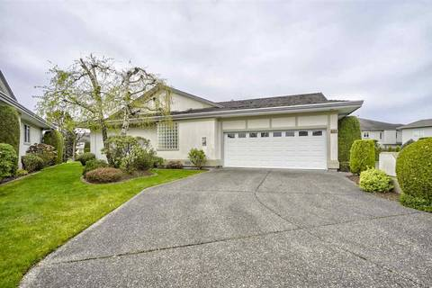 Townhouse for sale at 31445 Ridgeview Dr Unit 38 Abbotsford British Columbia - MLS: R2356347
