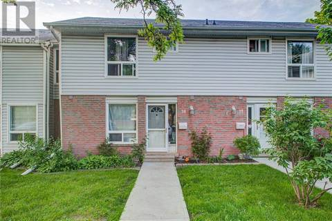 Townhouse for sale at 32 Mowat Blvd Unit 38 Kitchener Ontario - MLS: 30745639
