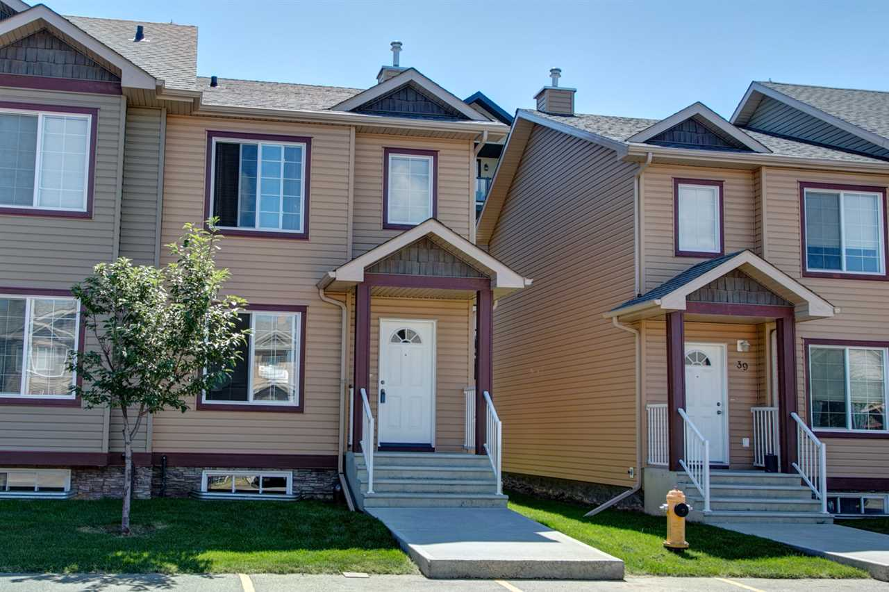 New Homes Spruce Grove