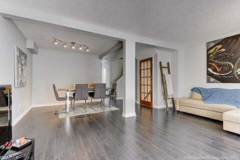 Condo for sale at 3460 South Millway  Unit 38 Mississauga Ontario - MLS: W4928465