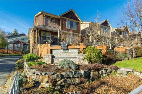 Townhouse for sale at 36169 Lower Sumas Mtn Rd Unit 38 Abbotsford British Columbia - MLS: R2420600