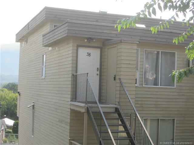 Buliding: 3800 40 Avenue, Vernon, BC