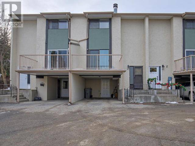 Townhouse for sale at 381469 Springhill Dr Unit 38 Kamloops British Columbia - MLS: 155118