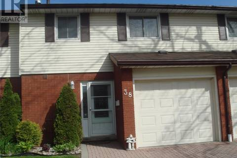 Townhouse for sale at 393 Baldoon Rd Unit 38 Chatham Ontario - MLS: 19017817