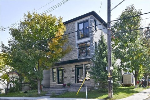 Townhouse for sale at 38 Fifth Ave Ottawa Ontario - MLS: 1211900